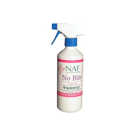 NO BITE SPRAY 500 ML