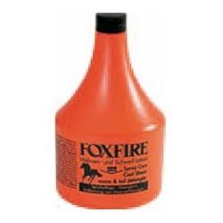 ABRILLANTADOR DE PIEL FOXFIRE 1L