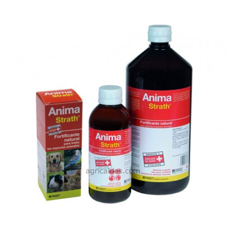 ANIMA-STRATH 100 ML