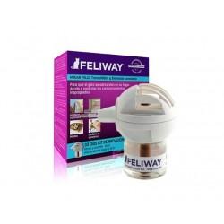 FELIWAY DIFUSOR+RECAMBIO DE 48 ML