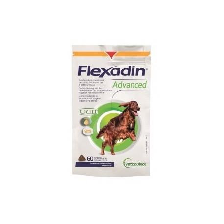 FLEXADIN ADVANCED UCII 60 Comp