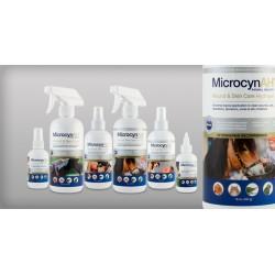 MicrocynAH Limpieza Piel Hydrogel 240 ML