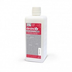 DESINCLOR SIN JABÓN 500ML