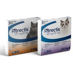 STRECTIS CAT 5-10KG 3P