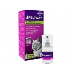 FELIWAY SPRAY TRAVEL 20ML