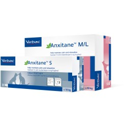 ANXITANE M/L 30 COMP.