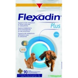 FLEXADIN PLUS MIN 90 Comp