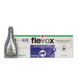 FLEVOX PERRO XL 1P