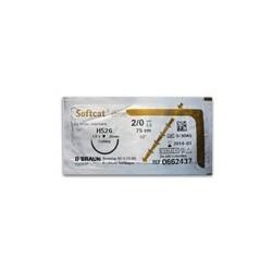 SOFTCAT CHROM 4/0 HS15 45CM