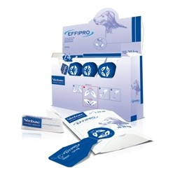 EFFIPRO SPOT ON 10-20KG 4P