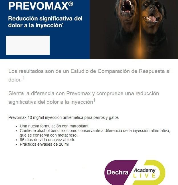 PREVOMAX